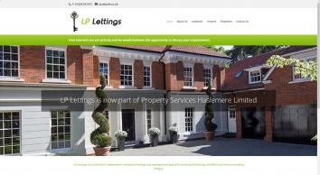LP Lettings Letting Agents in Surrey