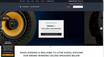 Lithe Audio