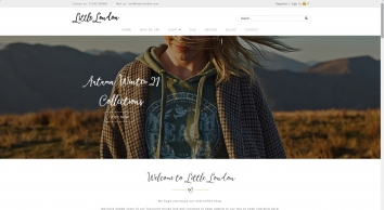 Little London Boutique