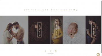 LittleAggie Photography | Maternity and Newborn Photographer