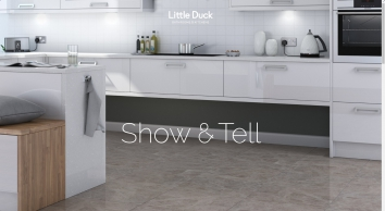 Little Duck – Thoughtful luxury bathrooms & kitchens