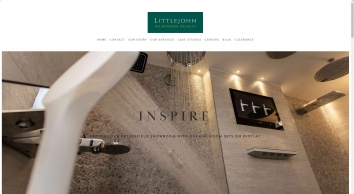 Littlejohn Bathroom Design, Supply & Installation Hampshire