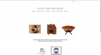 Little Oak Antiques