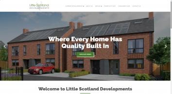 Little Scotland Developments