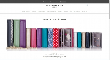 The Little Shop of