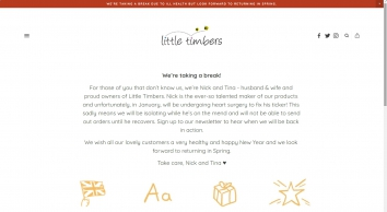 Little Timbers Barrows