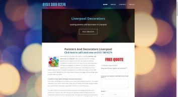 Liverpool Decorators