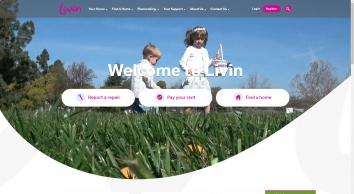Livin Housing Ltd, Farrell House