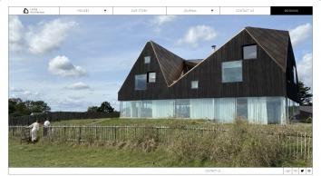 Living Architecture
