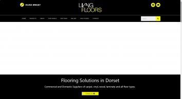 Living Floors
