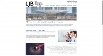L J B Security