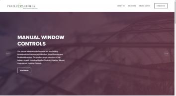 Window Controls & Ventilation Systems Specialists