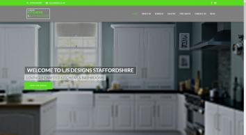 L J S Designs Kitchens & Bathrooms