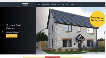Llanmoor Development Co Ltd - Pentre Felin