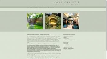 Lloyd Christie
