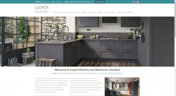 Lloyds Kitchens & Bedrooms