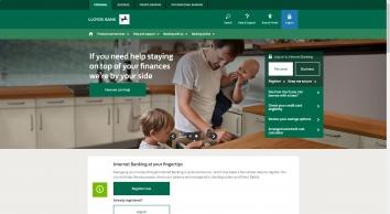 Lloyds Tsb Commercial Finance Ltd