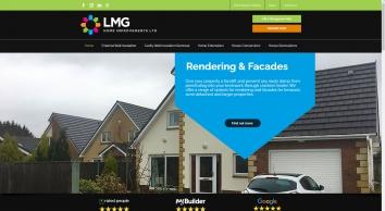 LMG Home Improvements Limited