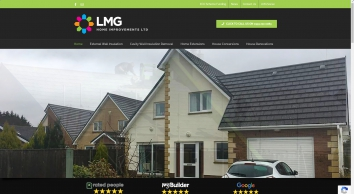 LMG Home Improvements Limited