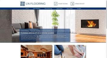 L N Flooring