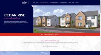 Lochay Homes - Cedar Rise