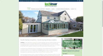 Lochinvar Windows