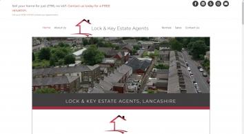 Lock and Key Estate Agent