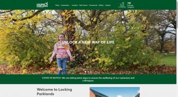 Locking Parklands, Weston-super-Mare