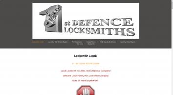 Locksmiths in Leeds
