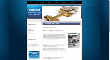 Specialist Locksmith in Enfield, Specialist Locksmith, Double Glazing Locksmith : Enfield Lock and Tool Centre