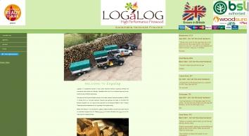 UK Produced Kiln-dried Hardwood Firewood Logs