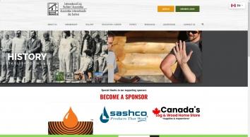 International Log Association