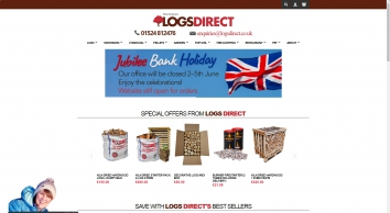 Logs Direct Ltd