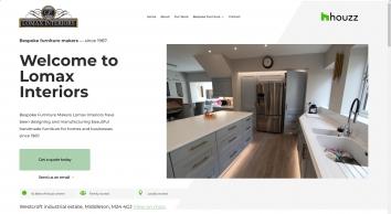 Lomax Interiors