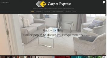 London Carpet Express