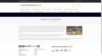 London Electricians 365