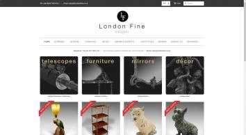 London Fine Limited