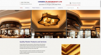London Plastercraft