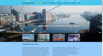 Royal Docks