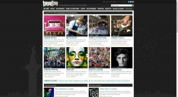 LondonTown.com   Best London hotels, tickets, tours, maps and more ...