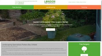 London Tree Specialist