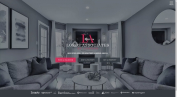 Lords Associates of London, Middlesex