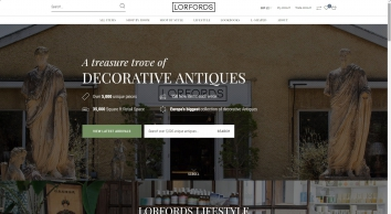 Lorfords Antiques