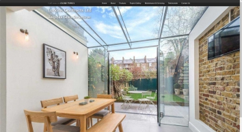 Lorkins Contracts Ltd Incorporating Glasspace Ltd