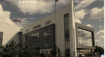 Architectural Practice | Loroc Architects of Leeds and London