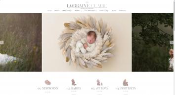 Lorraine Claire Photography