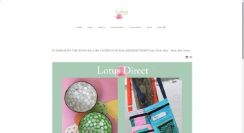 Lotus Direct