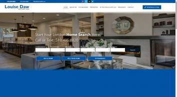 Louise Daw Real Estate Sales