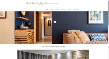 Lourdes Gabriela Interiors