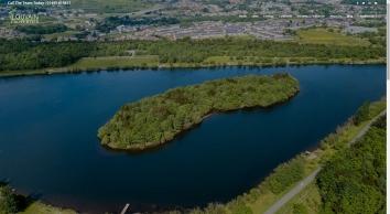Louvain Properties